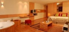 The Design Suites - Bedroom