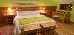 Destino Sur - Bedroom