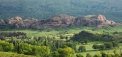 Estancia Dos Lunas - Views