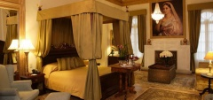 Mansion del Angel - Deluxe King room