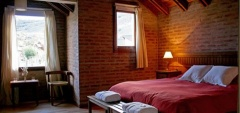 El Puma Hosteria - Bedroom