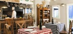 Hosteria La Casa de Eugenia - Kitchen