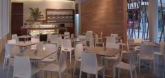 El Mapi by Inkaterra - Cafe