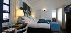 Hotel El Mercado - Bedroom