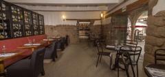 Hotel El Mercado - Dining Room