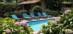 Estancia El Ombu - pool