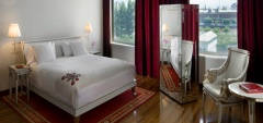 Faena Hotel and Universe - Bedroom