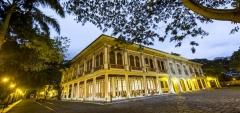 Hotel de Parque - Front