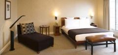 Park Hyatt Hotel - Bedroom