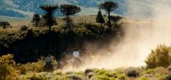 Estancia Huechahue - Riding