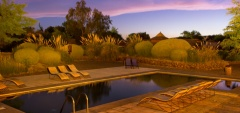 Hotel Altiplanico - Swimming Pool
