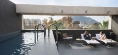 Hotel Ismael312 - Terrace
