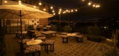 Illa Experience Hotel - Roof Bar