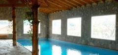 Hosteria Kalenshen - Pool