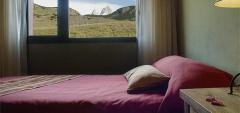 Hosteria Kaulem - Bedroom