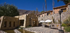 Las Terrazas Hotel Boutique - Sun terrace