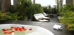 Hotel Legado Mitico - Terrace