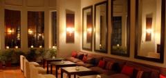 Hotel Legado Mitico - Restaurant