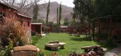 Posada con los Angeles - Gardens
