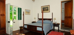 Estancia Los Potreros - Bedroom