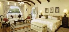 Casa Los Sauces - Double bedroom