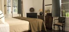 Estancia la Bamba de Areco - Bedroom