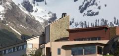 Hotel Las Lengas - Exterior View