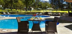 Hotel Libertador - Swimming Pool