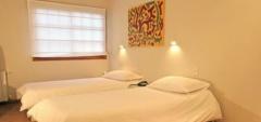 Macondo House - Bedroom