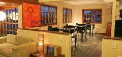 Macondo House - Restaurant