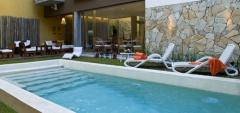 The Mine Hotel - Swimming pool