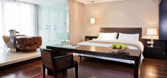 Mio Hotel - Bedroom