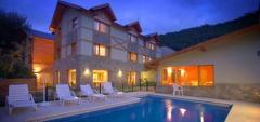 Hosteria Monteverde - Swimming pool