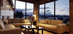 Hotel Mirador del Lago - Reception