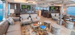 The Origin - Lounge area