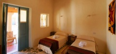 Sala de Payogasta Hotel - Bedroom