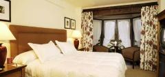 Hotel Posada Los Alamos - Bedroom