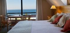 Hotel Puelche - Bedroom