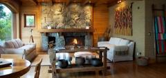 Hotel Puelche - Lounge