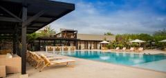 Finch bay Galapagos Hotel - Pool