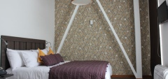 Su Merced - bedroom