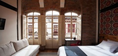 Hotel Carlota - Camapanaria Suite