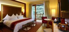 Sumaq Machu Picchu Hotel - Superior Bedroom