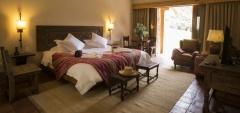 Inkaterra Hacienda Urubamba - Superior Deluxe Bedroom