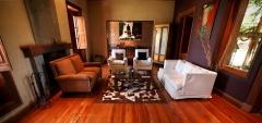 Club Tapiz - Lounge