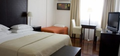 The Tolosa Hotel - Bedroom