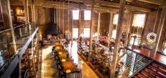 The Singular Patagonia - Restaurant