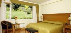 Villa Huinid - Bedroom
