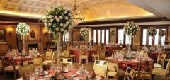 Hotel Plaza Grande - Restaurant
