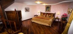 Hotel Patio Andaluz - Bedroom